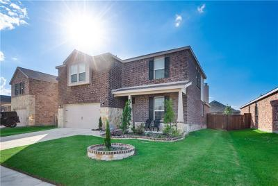 Forney Single Family Home For Sale: 2042 Avondown Road