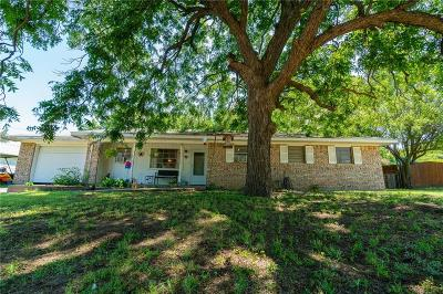 Montague County Single Family Home For Sale: 304 N Singletary