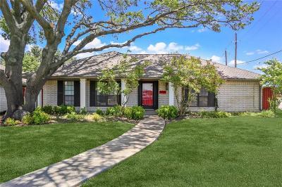 Dallas County Single Family Home For Sale: 9247 Moss Farm Lane