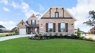Dallas County Single Family Home For Sale: 6812 Chardonnay Drive