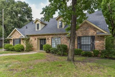 Arlington Single Family Home For Sale: 2101 Bancroft Court