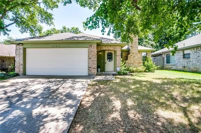Single Family Home For Sale: 5927 Sterling Green Trail