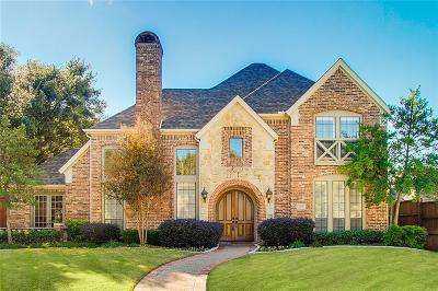 Plano  Residential Lease For Lease: 5004 Hudson Drive
