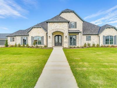 Ellis County Single Family Home For Sale: 2411 Somerfield