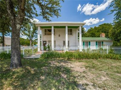 Fort Worth Single Family Home For Sale: 2122 NW 22nd Street