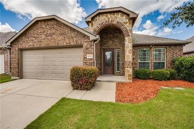 McKinney Single Family Home For Sale: 9712 Mulligan Drive