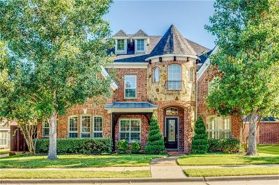 Frisco Single Family Home For Sale: 1462 Coldstone Drive