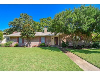 Erath County Single Family Home For Sale: 301 Rosebud Drive