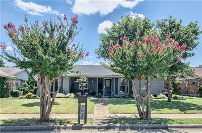 Garland Single Family Home For Sale: 2010 Village Crest Drive