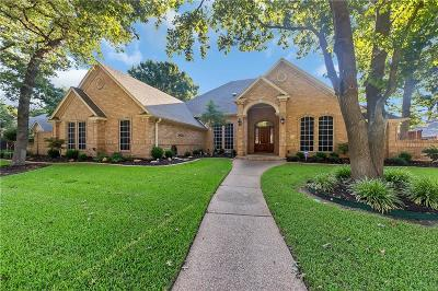 North Richland Hills Single Family Home For Sale: 8304 Thorndyke Drive
