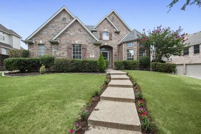 Plano Single Family Home For Sale: 8117 Stonehill Drive