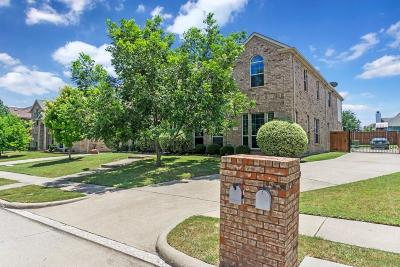 Murphy Single Family Home For Sale: 628 Laredo Drive