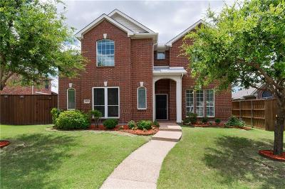 Frisco Single Family Home For Sale: 11877 Yoakum Drive