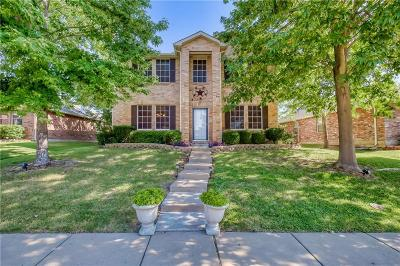 Rockwall Single Family Home For Sale: 3044 Coolwood Lane