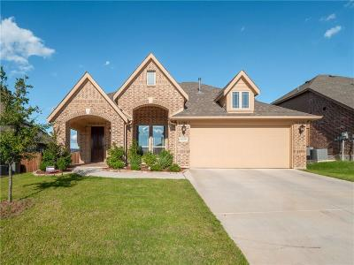 Burleson Single Family Home For Sale: 1029 Rustic Oak Way