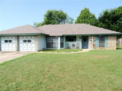 Denton County Single Family Home For Sale: 227 Diane Drive