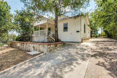 Single Family Home For Sale: 732 W Clarendon Drive