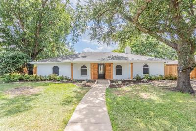 Plano Single Family Home For Sale: 2516 Northcrest Drive