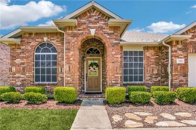 Cedar Hill Single Family Home For Sale: 1714 Stone Trail Drive