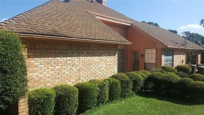 Duncanville Single Family Home For Sale: 1019 Briar Hill Circle