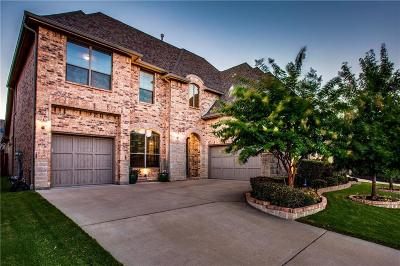 Rockwall TX Single Family Home For Sale: $499,900