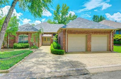 Tyler Single Family Home For Sale: 1438 Hollytree Place
