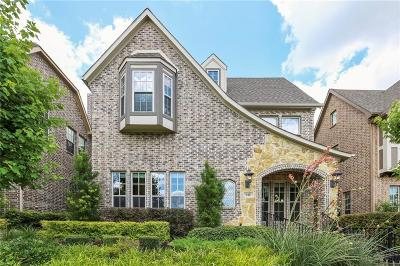 Dallas Single Family Home For Sale: 948 Shadyside Lane
