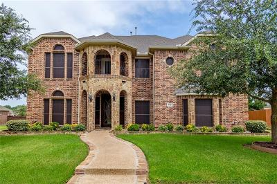 Dallas County Single Family Home For Sale: 412 Foraker Street