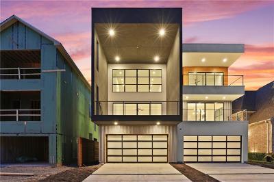 Half Duplex For Sale: 5137 Miller Avenue