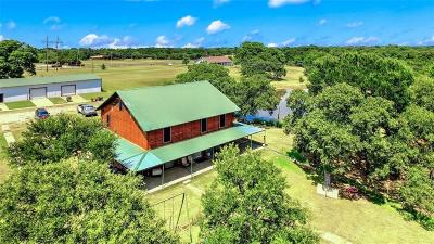 Grayson County Single Family Home For Sale: 410 Earl Road