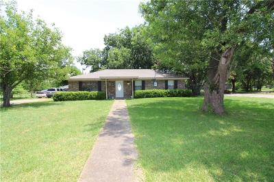 Royse City Single Family Home Active Option Contract: 704 N Josephine Street