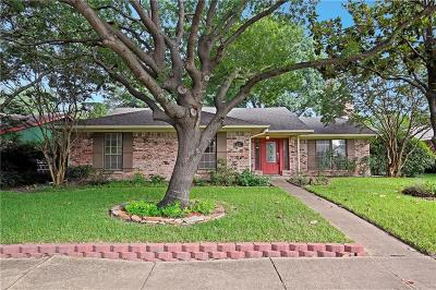 Garland Single Family Home For Sale: 637 Country View Lane
