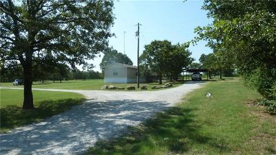Wise County Single Family Home For Sale: 162 Pr 3494