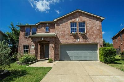 Dallas Single Family Home For Sale: 2610 Sumac Leaf Court