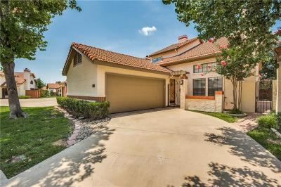 Irving Single Family Home For Sale: 619 Fiesta Circle