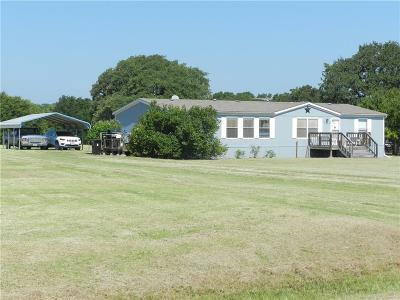 Parker County Single Family Home For Sale: 189 Clay Court