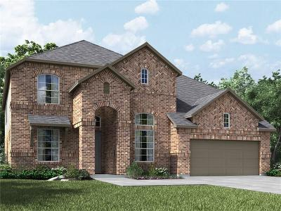 Single Family Home For Sale: 1041 Wimberly Lane
