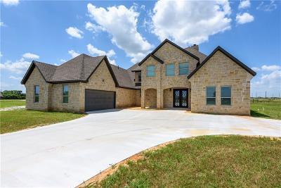 Sanger Single Family Home For Sale: 5071 Austin Circle