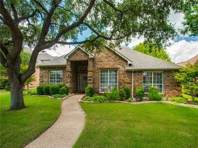 Collin County Single Family Home For Sale: 2813 Barksdale Drive