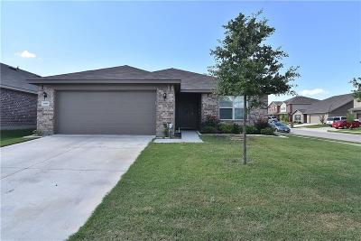 Fort Worth Single Family Home For Sale: 10500 Wild Meadow Way