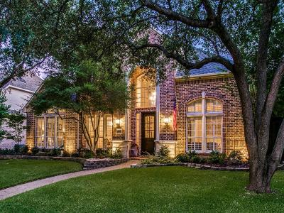 Plano Single Family Home For Sale: 6320 Yorkdale Drive