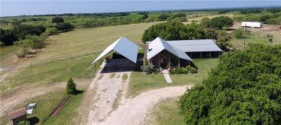 Mills County Farm & Ranch For Sale: 1279 W Hwy 84