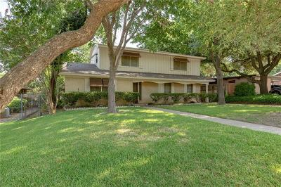 Dallas County Single Family Home For Sale: 814 Downing Drive
