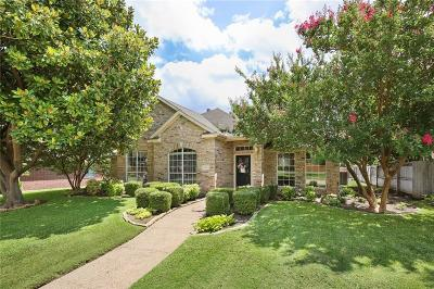 Plano Single Family Home For Sale: 2516 Trailwest Lane