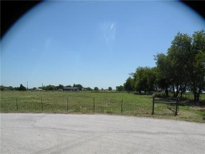Denton County Residential Lots & Land For Sale: 00000 Schuster Lane