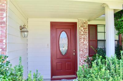 Plano Single Family Home For Sale: 1105 Kesser Drive