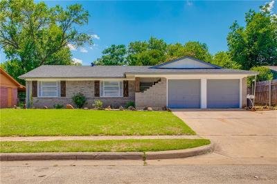 Fort Worth Single Family Home For Sale: 1420 Cloverdale Drive
