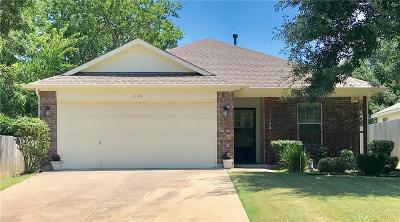Ennis Single Family Home For Sale: 1104 N Gaines Street