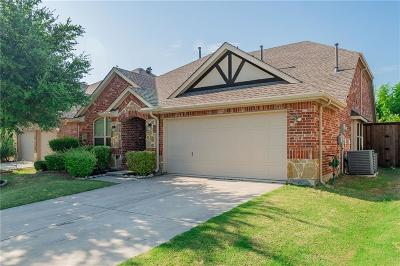 McKinney Single Family Home For Sale: 10501 Sexton Drive