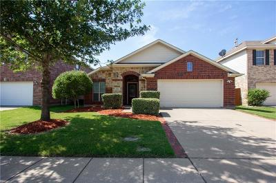 McKinney Single Family Home For Sale: 5709 Lodgestone Drive